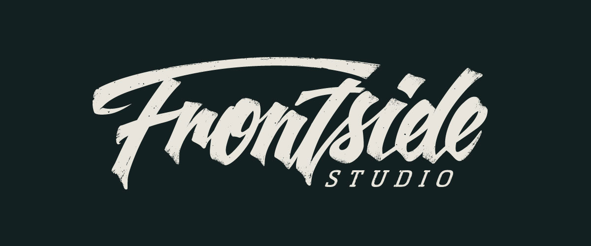 Frontside Studio Typography