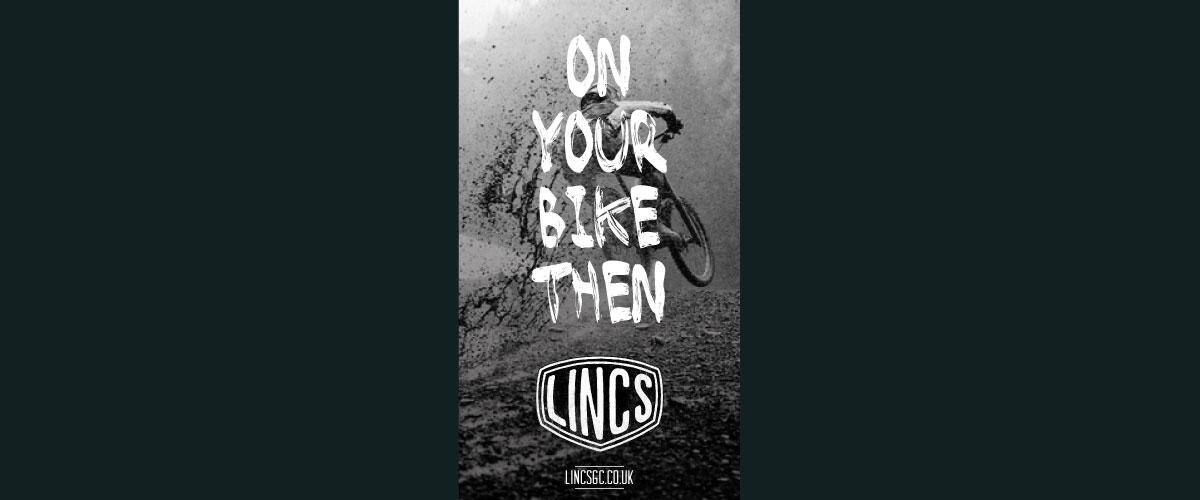 Lincs Branding Design